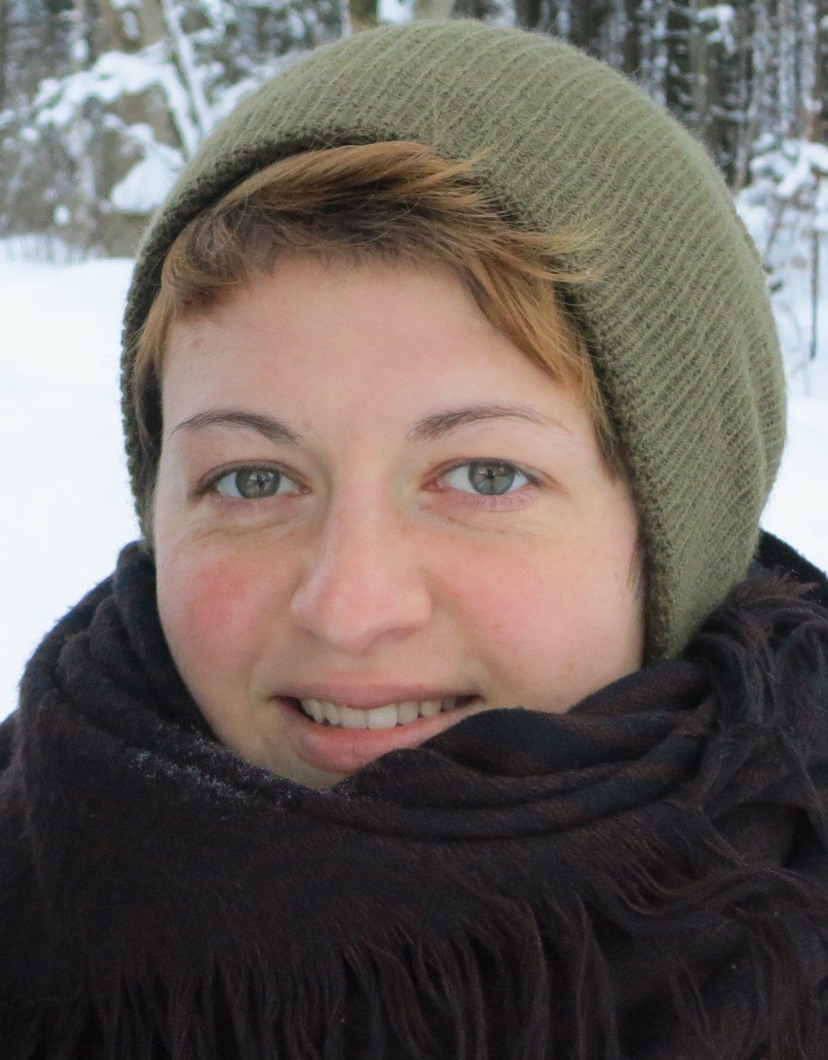 Audrey Houillon