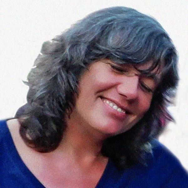 Johanna Scharf
